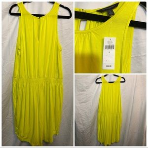 Banana Republic tank dress size large